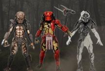 Predators Series 7