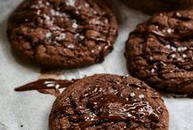 Cookie Monster / Cookies