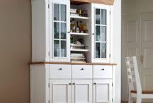 Möbelserie - Malin / Moderner Landhausstil