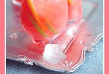 Cool Drinks / Recipe for cool drinks