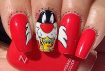 silvester nails