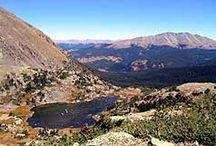 Colorado Ideas / Things I might someday do in Colorado / by SaraBeth Soetmelk