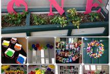 Birthday ideas / Children birthdays