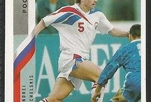 USA 94 Trading Cards