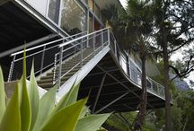 Utz-Sanby Staircases