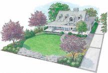 pomysł na ogród