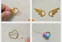 DIY Bratari / DIY Bracelets