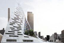 Architecture BIG