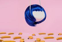VISUAL    Alessia Mirabelli / Alessia Mirabelli nasce a Cosenza nel 1994. Sin da piccola si dimostra una ragazza attiva, dinamica, curiosa e creativa. Così in seguito agli studi liceali, Alessia sceglie di proseguire nell'ambito della moda, quello cioè che più le appartiene. Durante gli studi in Fashion Styling presso lo IED di Roma scopre inoltre, un particolare interesse per il mondo del Visual Merchandising.