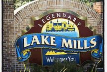 Lake Mills, WI / Here in the heart of dairy country, cheese is more than a favorite food. It is a way of life.