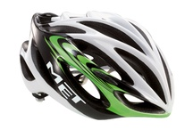 MET Helmets / Beautifully crafted Italian cycle headwear that protects you on your ride! High performance and high tech designer bike helmets