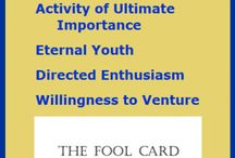 Tarot Card Meanings / If you're interested in tarot cards and tarot readings, check out these pins.