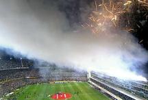 Copa Libertadores 2012 / by Diario Ole
