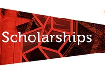 Scholarship Programs / Scholarship Programs by Foreign University.