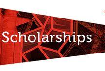 Scholarship Programs / Scholarship Programs by Foreign University.