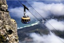 Cape Town relocation