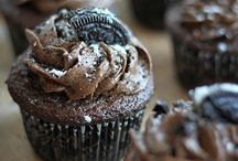 Cup cake and Muffin