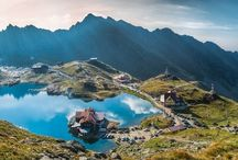 Panoramic / Landscape photography