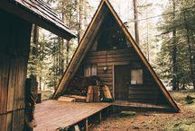 Cabins- Cabañas