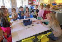 Preschool teacher / by Mary Alcorn