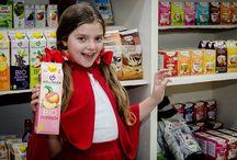 Totul despre nutriţie / Sănătatea copiilor noştri este strâns legată de stilul de viaţă al întregii familii, de regulile de alimentaţie adoptate pe termen lung, de puterea exemplului părinţilor şi, nu în ultimul rând, de educaţia continuă pe care copiii o primesc, încă de foarte mici, în ceea ce priveşte importanţa unor alegeri alimentare corecte. Totul despre nutriţie.
