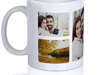 Best Personalized Mugs / Here is a collection of our favorite personalized coffee mugs.