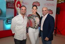 Rueda de Prensa Premios Soberano