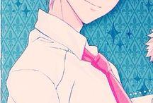 Kaichou wa maid sama / Anime , art , usui, misaki