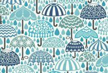Papier- deszcz