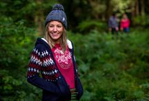 Saltrock I Cosy Hoodies I Autumn Winter 2016 / Discover Saltrock's autumn winter collection and explore one of our favourite North Devon spots, with Saltrock ambassadors Andrew Cotton & Jenna Goddard and friends. Inspired by our love of travel and adventure, the new collection is designed to keep the autumn chill at bay so you can get out and make the most of the great outdoors. Saltrock's fur-lined hoodies, plaid shirts, cosy knits and beanies are perfect for weekend hikes, coastal walks or bike rides with the kids.  http://www.saltrock.com