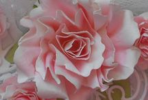 Paper flowers / by Suzanne Nelson