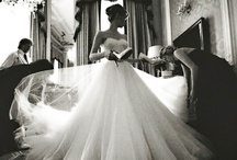 Couture bride