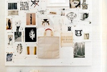 Studio & Study / by Indigo Be