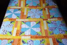 Wedding Quilts / by Sew Fresh Quilts