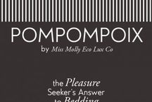 PomPomPoix by Miss Molly