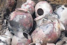 How To Pit Fire Pottery