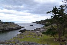 Island Life / Vancouver Island and the surrounding Gulf Islands.