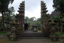 Odium: Asian temples