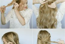 》how to hair《