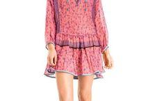 Poupette St Barth's dresses / Poupette offers a large collection of beautiful dresses.