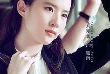 Liu Yi Fei (China)