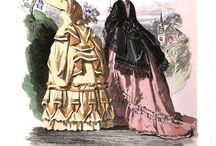 1870s fashion plates