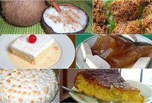 comidas de venezuela