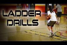 Basketball / by Andrea Horst
