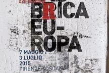 Archivio Manifesti   Fabbrica Europa Festival / http://goo.gl/4WUl7O
