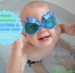 Teach Your Child to Swim- Summer Series / by Mackenzie {Cheerios and Lattes}