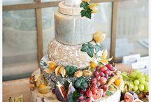 Wedding Ideas / by Sarah Evans Moretti