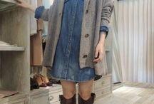 可愛い♡ファッション