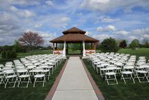 Glendale Lakes Golf Club 2015 Weddings / Wedding Receptions & Ceremonies taken place at Glendale Lakes Golf CLub in Glendale Heights, IL.  / by Harriet Williams