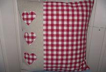 Cushion cover ideas